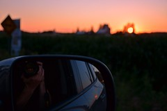 Focus (Braden Bygrave) Tags: sunset summer car cool nikon focus driveby outoffocus fave nikonphotography d7100 nikond7100 faveforfave