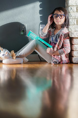 me and my book (Studio.R) Tags: reading childphotography child childern asian a6300 sonyphoto sonya6300 sony85mmgm portrait photography books kids littlegirls ph