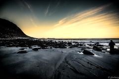 Alnes (©jforberg) Tags: 2016 norway noregia norwegian norwegen norge norwegia nature navigatoroftheseas sunset sun sea seaside color canon
