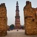 Qutb Minar....