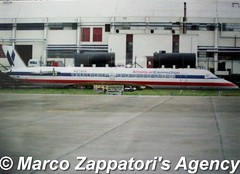 Embraer ERJ-140 (ERJ-135/KL) (Marco Zappatori's Agency) Tags: embraer erj140 erj135kl n375sk chautauquaairlines americanconnection marcozappatorisagency