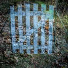 La barrière bleue