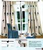 Стильные шторы в дизайне интерьера