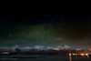 Subtle Celestial Storm (rishaisomphotography) Tags: kodiak alaska nature naturephotographer night astrophotography northernlights auroraborealis landscape mountains stars constellations longexposure
