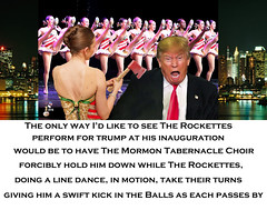 What I'd Like To See If The Rockettes Perform for trump (The Devils in the Details) Tags: donaldtrump cia barrontrump gop isis margarethamilton vladimirputin sexdrugsandrockandroll hillaryclinton plannedparenthood bigot dumptrump thewalkingdead republican pedophile mikepence nastywoman badhombre conservative rape therockettesriencepriebus donaldmcgahn stevenbannon frankgaffney jeffsessions generaljamesmattis generaljohnkelly stevenmnuchin andypuzder wilburross cathymcmorrisrodgers radiocitymusichall ltgenmichaelflynn ktmcfarland mikepompeo nikkihaley betsydevos tomprice scottpruitt seemaverma gayconversiontherapy marriageequality kukluxklan daryldixon downtonabbey pussy melaniatrump riggedelection jihad terrorist taliban walmart mexicanwall racism confederateflag nazi islam hilaryclinton berniesanders americannaziparty thebeatles therollingstones democrat rainbow tednugent boycotttarget contraception abortion tinfoilhatsociety batteredwomansyndrome scottbaio foxnews russia liberal