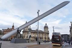 Hull (Andrew Stopford) Tags: 8225kh w658wkh volvo b7tl plaxton president eyms hull