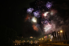 Feliz 2017! (fabsciack) Tags: newyear ano novo 2017 fireworks fogosdeartifício noite night