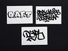 Daft (Alex Ellison) Tags: daft smc regret sticker collection urban graffiti graff boobs