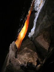 Jewel Cave National Monument (pr0digie) Tags: jewelcave nationalmonument cave underground southdakota calcite bacon
