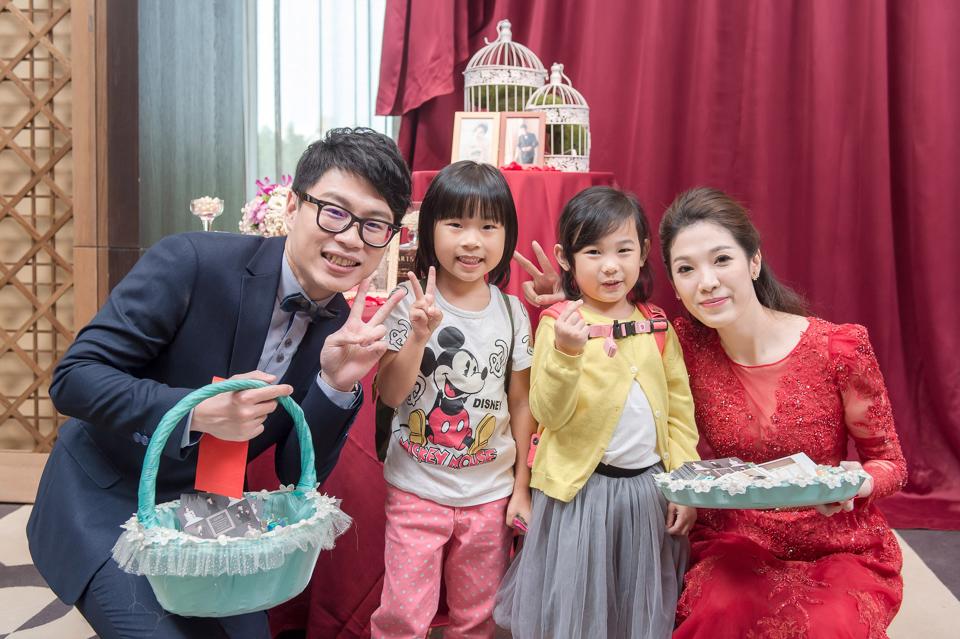 台南婚攝 晶英酒店 婚禮紀錄 C & Y 134