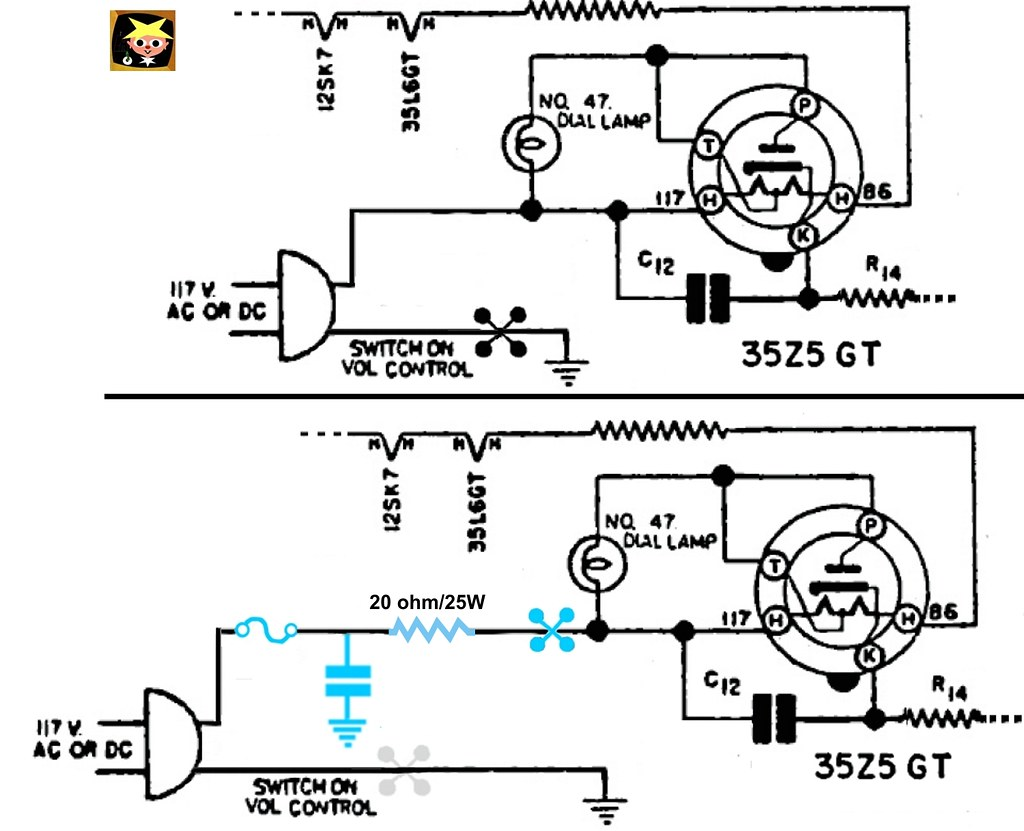the world s most recently posted photos of radio and schematic rh hiveminer com