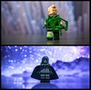 [DC] Arrow and Spectre (Jonathan Wong Photography) Tags: lego dc rebirth post crisis spectre jim corrigan custom superheroes comics green arrow oliver queen spirit vengeance boxing glove tif image high resolution cannot wait until i can make new figs holdover bokeh minifigures purist figbarf duo