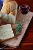 Treccia di pane farcita con crema di robiola, pistacchi e salvia 7 (Giovanna-la cuoca eclettica) Tags: lievitati panearomatizzato food stilllife energy indoor