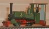 Freelance Narrow Gauge Pug. (Chris the coal.) Tags: loco on30 porter steam model engine bachmann narrowgauge locomotive pug