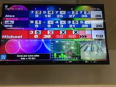 Three strikes! (Hopkinsii) Tags: coolangatta bowling roadtrip 2016