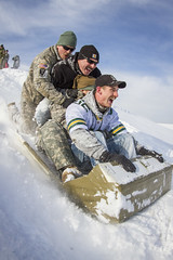 170108-A-YS961-310 (U.S. Department of Defense Current Photos) Tags: kfor22 kosovo winter snow nationalguard sled bondsteel army soldiers recreation fun engineering competition europe espiritdecorps armystrong strongeurope zz