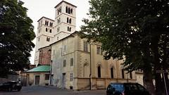 Via Francigena - Pont Saint Martin - Ivrea