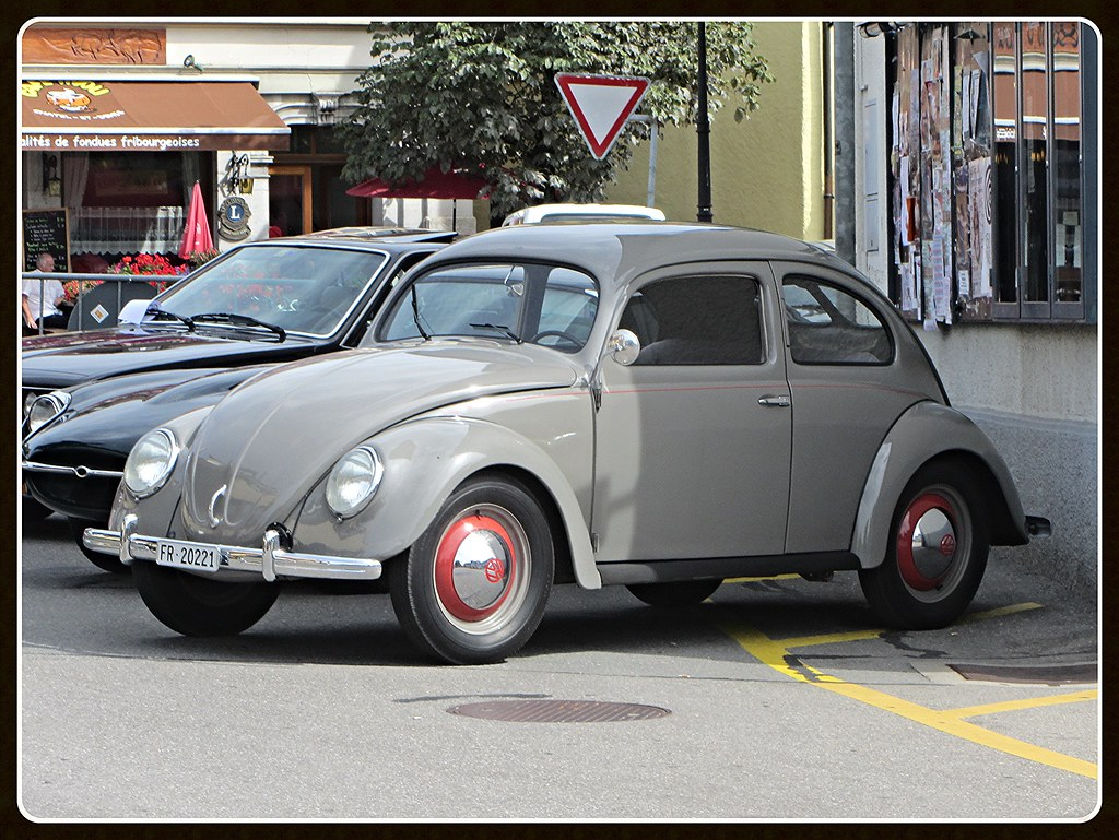 The World's Best Photos of fusca and split - Flickr Hive Mind