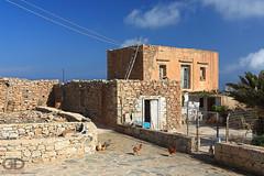 Farmhouse in the Gavdos (Giorgos Ntachris) Tags: gavdos greece giorgosntachris farmhouse mediterranean kriti water egeo grecia sun sea krete
