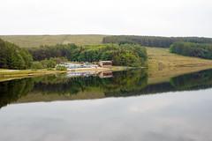 Errwood Reservoir 12062015 (tim.massey68) Tags: reflection nationalpark buxton derbyshire peakdistrict reservoir tranquil goyt errwood goytvalley errwoodreservoir fernlee