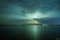 ...moonlight... (fredf34) Tags: sky cloud mer moon france nature night clouds lune landscape pentax lumire natur sigma explore reflet ciel moonlight pause rayon nuage nuages paysage nuit phare ricoh 1850 tang k3 languedocroussillon hrault thau bassindethau marseillan nuageux beautifulearth sigma1850f28 onglous fredf cielnuageux tangdethau fotopro pointedesonglous fredf34 pentaxk3 ricohpentaxk3 fredfu34 pharedesonglous fotopromga684n