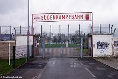 Südenkampfbahn RW Ahlen II 02