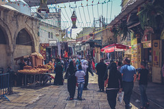 Jerusalem (flrent) Tags: old city israel east middle orient moyen