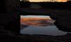 IMG_6701 (francois f swanepoel) Tags: reflection clouds sunrise karoo northerncape noordkaap earlymorningsun nieuwoudtville karroo papkuilsfontein