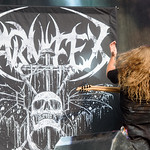 CARNIFEX - Metaldays 2015, Tolmin