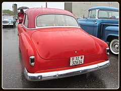 Chevrolet 1952 (v8dub) Tags: auto old classic chevrolet car schweiz switzerland automobile gm suisse general live automotive voiture motors chevy american oldtimer oldcar collector 1952 wagen luterbach pkw klassik worldcars