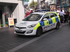 Merseyside Police Hyundai i30 (PE13GJY) (Neil 02) Tags: liverpool policecar merseyside emergencyservices policevehicle merseysidepolice hyundaii30 pe13gjy