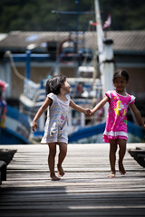 Auswahl-5993 (wolfgangp_vienna) Tags: thailand island asia asien harbour insel ko seafood hafen trat kut kood kokood kokut kohkut aoyai