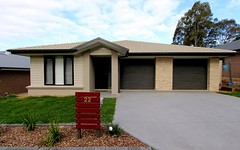 2 HOMES/22 Yango Road, Cooranbong NSW