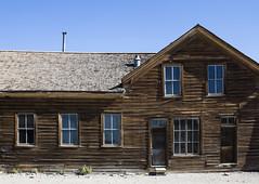 bodie building (eb78) Tags: ca california easternsierra bodie ghosttown abandoned