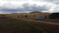 Looking north-west, a slight possibility of rain (ajft) Tags: aus australia geo:lat=3487861111 geo:lon=14905722222 geo:zip=2582 geotagged greenfields newsouthwales yass