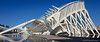 Valencia-Museu de les Ciencies (johnfranky_t) Tags: museo delle scenze valenza johnfranky valencia museu de les ciencies architettura edificio spagna