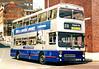 3070 (PB) F70 XOF (WMT2944) Tags: 3070 f70 xof mcw metrobus mk2a west midlands travel