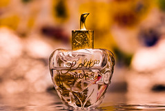 Focus Stacking perfume (photoshot1993) Tags: sony alpha 65 sigma 150 28 11 dg ex os hsm macro focus stacking close up art colour couleur orange