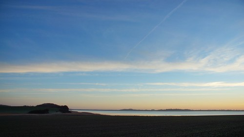 Before Sunrise / Vor Sonnenaufgang