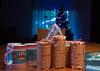 Celebrating... (Jofotoe) Tags: matchpointwinner mpt521 christmas bokeh morning homemade goodies