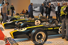 ASI 17 (138) Classic Team Lotus 49 Collection (Collierhousehold_Motorsport) Tags: autosportinternational asi2017 asi17 autosportshow historic btcc f1 wec rally ovalracing actionarena stockcars autograss gt3 gt4 autosport2017 barc brscc msa msvr fia national international motorsport performancecarshow necarena rallycross brisca