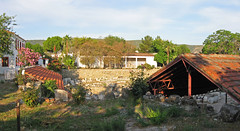 Panorama-05 (Sergio_from_Chernihiv) Tags: 2014 halicarnassus turkey ancient history bodrum