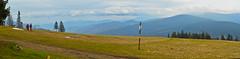 Beskid Żywiecki Mountains (ChemiQ81) Tags: 2015 polska poland polen polish polsko chemiq польша poljska polonia lengyelországban польща polanya polija lenkija ポーランド pólland pholainn פולין πολωνία pologne puola poola pollando 波兰 полша польшча beskidy beskid mountains góry hory beskydy żywiec outdoor karpaty carpathian żywiecki rajcza landscape mountainside creek hill lipowska rysianka pasmo widok view pejzaż krajobraz