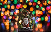 Merry Christmas! (Vagelis Pikoulas) Tags: christmas merry bokeh light lights canon 6d tamron 70200mm vc f28 santa 2016