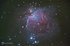 Messier 42 - First time in two years (Loowit Imaging - Steve Rosenow, Photographer) Tags: messier42 m42 orion thegreatnebula thegreatnebulainorion thegreatorionnebula greatorionnebula nebula space science astronomy astrophotography meade nikon meadelx200 nikond5500 astrometrydotnet:id=nova1882329 astrometrydotnet:status=solved