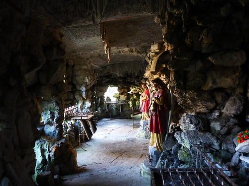 Grotte de Crupet