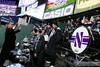 """Hail to Purple!"" (Daniel M. Reck) Tags: northwestern northwesternuniversity b1gcats marchingband band music education students chicago evanston illinois numb"