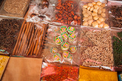 spices for sale in the market (Sam Scholes) Tags: shopping bedugul market vacation indonesia bali travel baturiti id