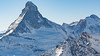 Mountain Day far away... (Patrick X. Lochmatter) Tags: winter2016 mountaineering wind matterhorn zermatt mountain cloud