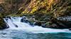 Vintgar Gorge (Rae-J09) Tags: slovenia gorge vintgar longexposure stream icicles rocks europe beautiful